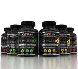 extreme stack flexx labs