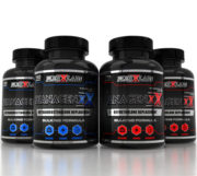 pro mass stack flexx labs