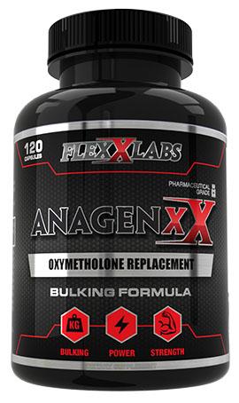 anagen xx