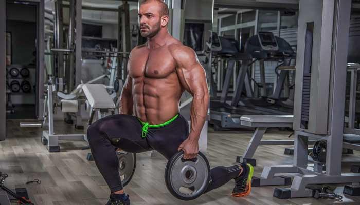bodybuilding fat burning
