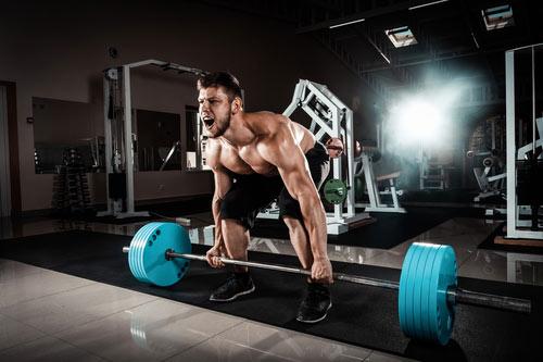 5x5 Workout Routine | Flexx Labs USA