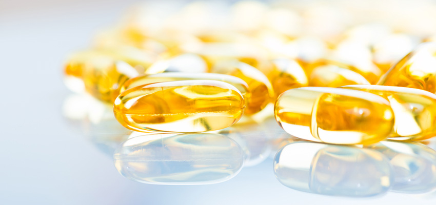 fish oil for bodybuilding