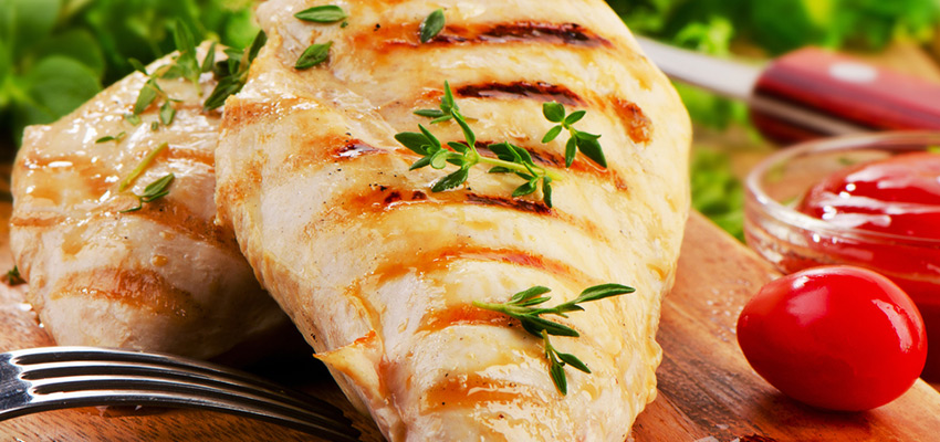 healthy meal ideas for bodybuilders