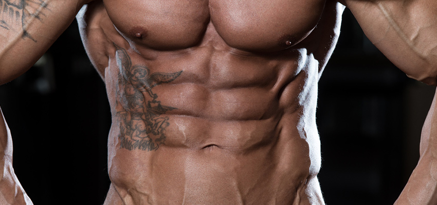 6-Pack Exercises You Should Definitely Be Doing