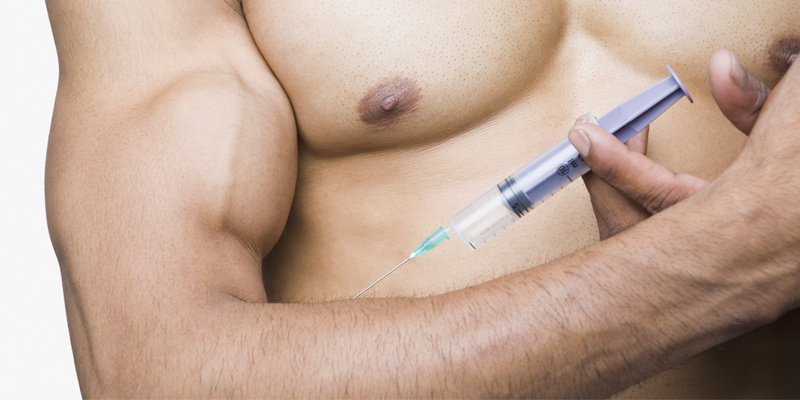 how do steroids cause death